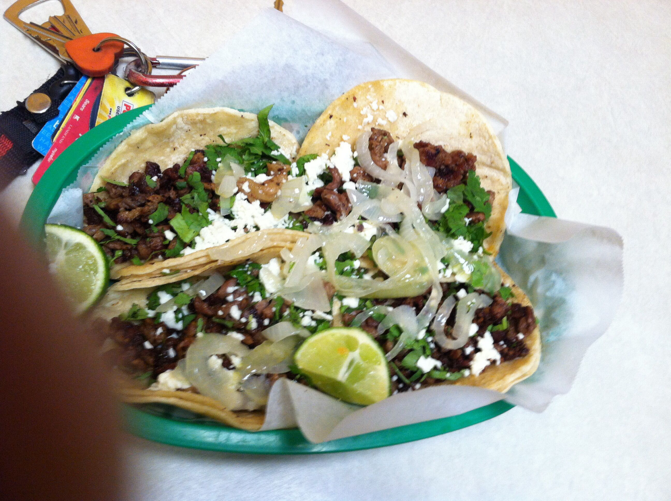 Real Tacos .