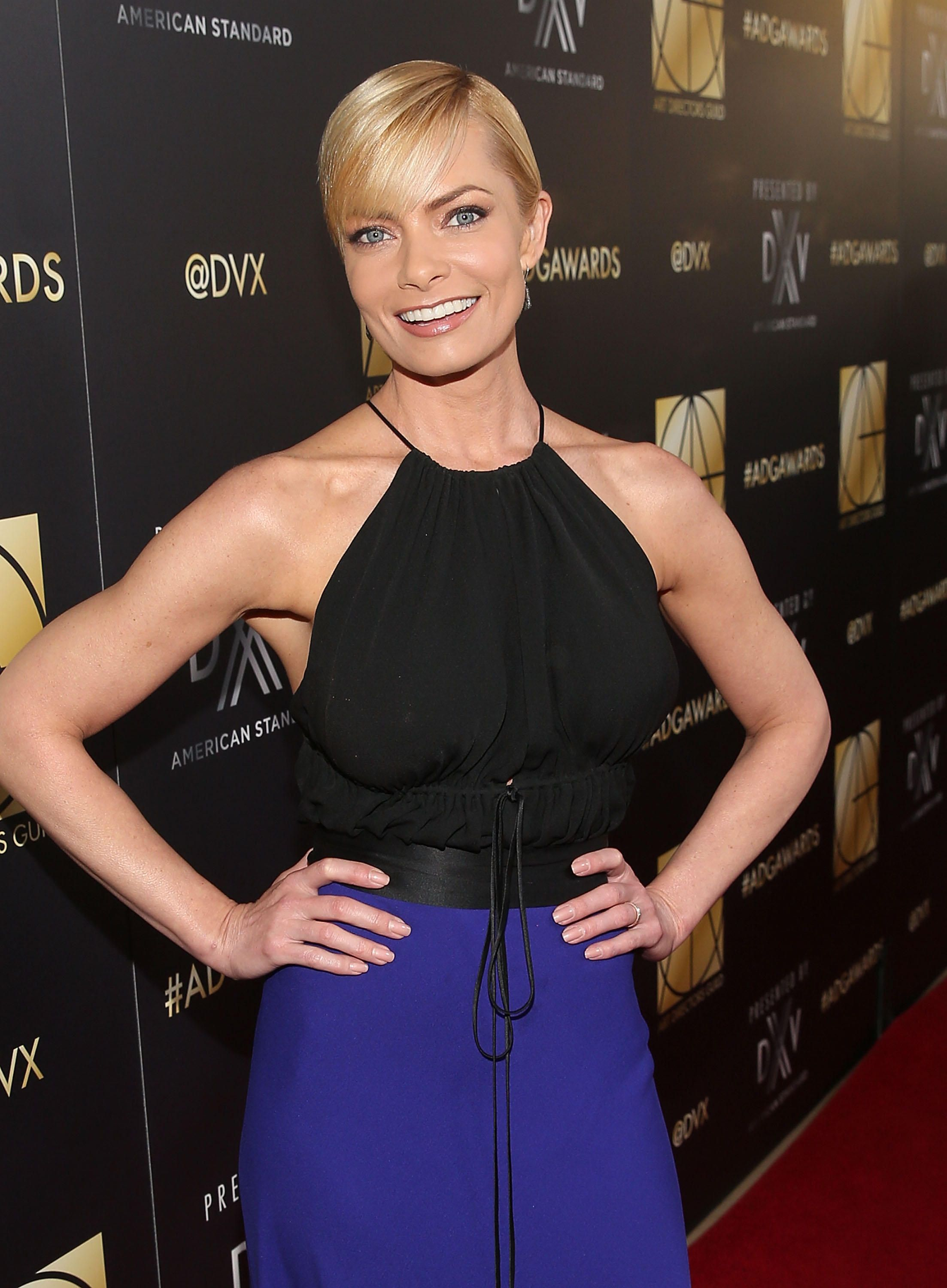 Hacked Jaime Pressly nude (59 images), Fappening