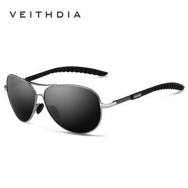 bbff7cbd29 VEITHDIA Original Brand Classic Designer Mens Polarized Sunglasses Eyewear  Accessories Sun Glasses oculos de sol For