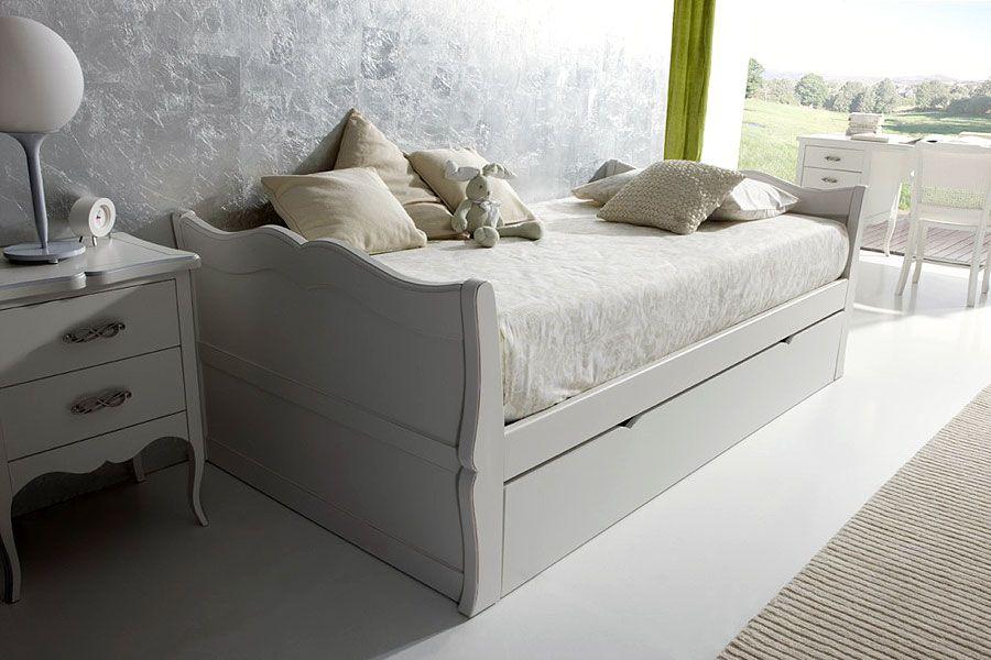 Muebles cama nido carla cabeceros y - Cabeceros de cama rusticos ...