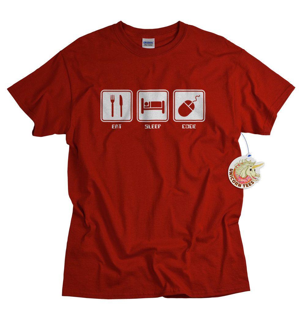 Computer programmer t shirt computer coder geek tshirt pc