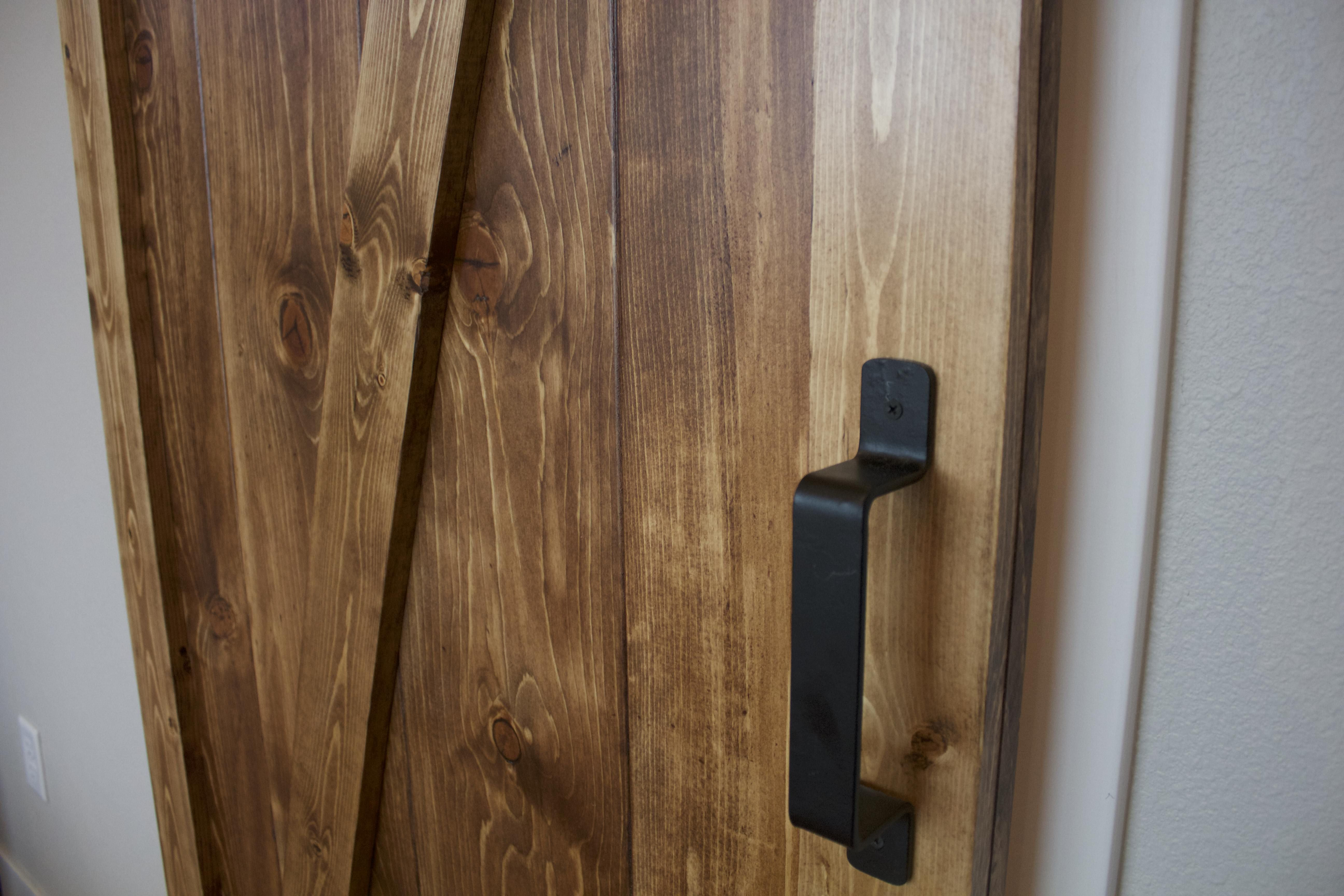 Heres A Sneak Peek Of Our Custom Barn Door Collection That Will Be