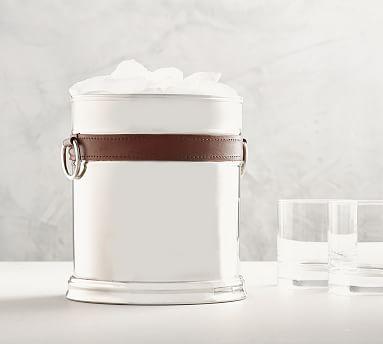 Hudson Ice Bucket Wine Bucket Ice Bucket Mason Jar Drink Dispenser