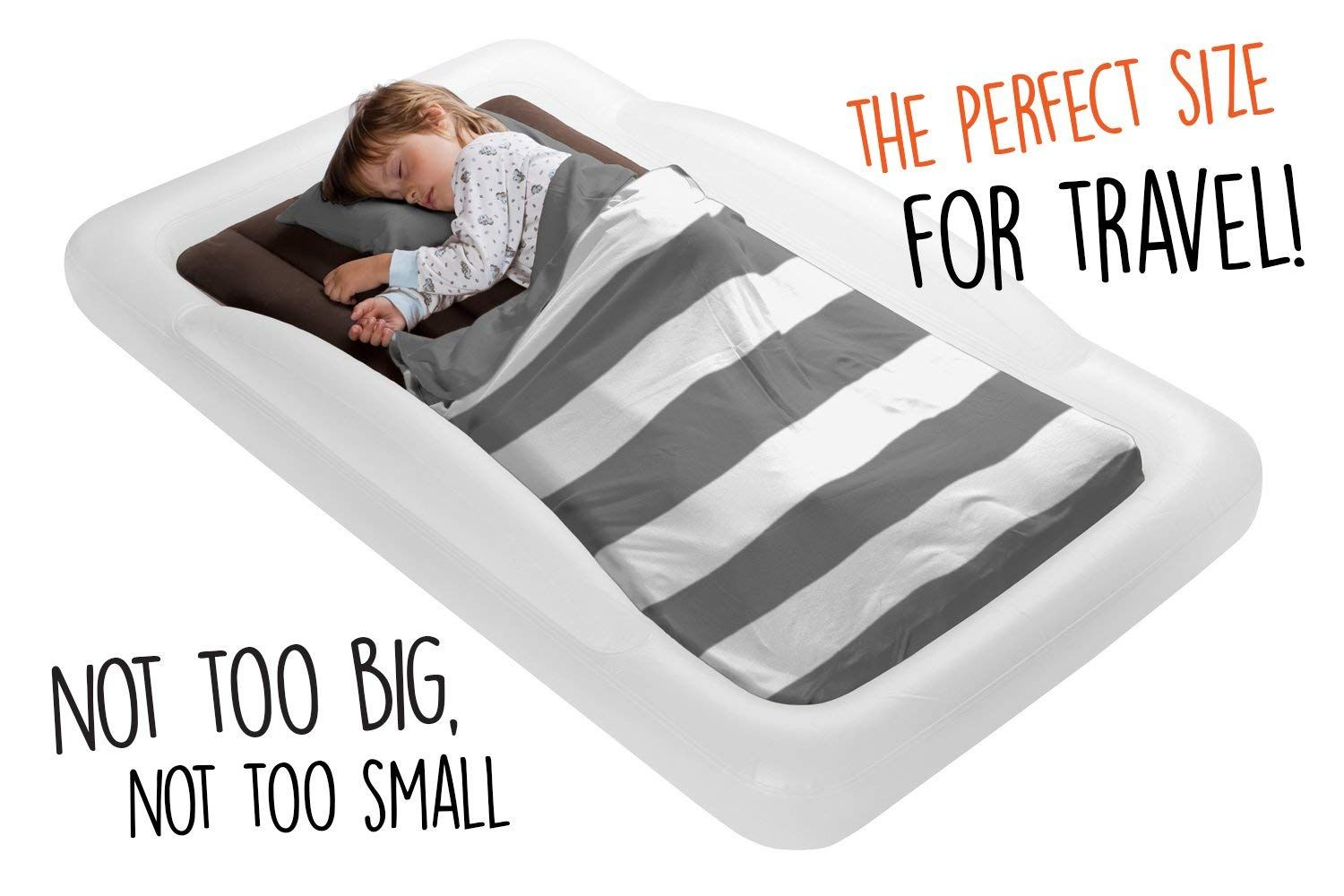 The Shrunks Toddler Travel Bed Toddler Travel Bed Toddler