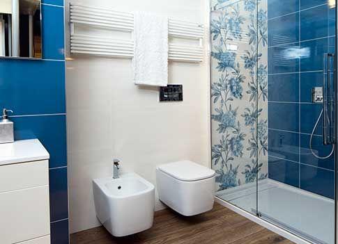 Termoarredo per il bagno tubes bagno in bagno