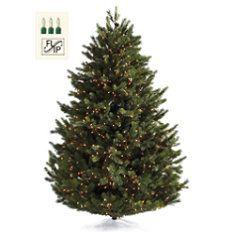Austrian Artificial Christmas Tree