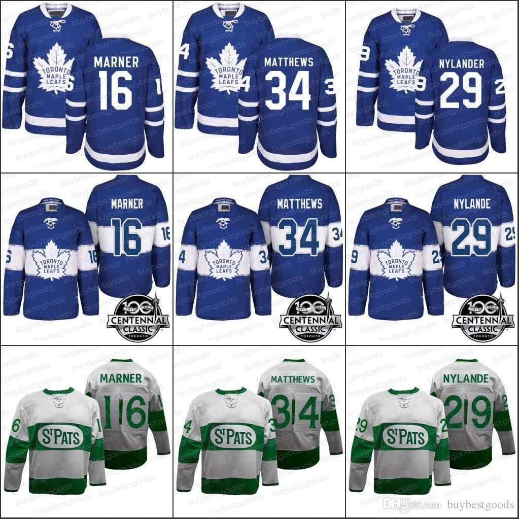 cheap for discount b4d6c f06bd Toronto Maple Leafs Auston Matthews, Mitch Marner, Nylander ...