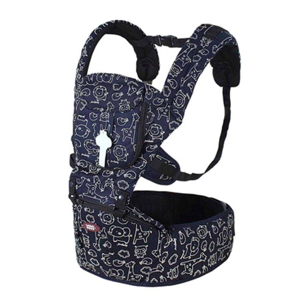 Universal Infant Baby Newborn Carrier Breathable Adjustable Wrap Sling Backpack