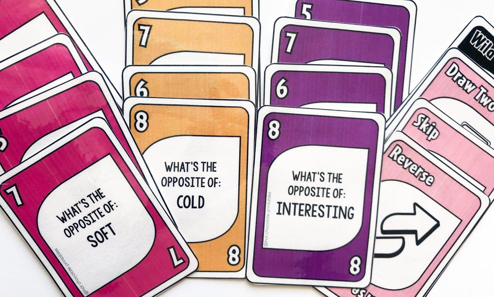 Teaching English Vocabulary Through Games