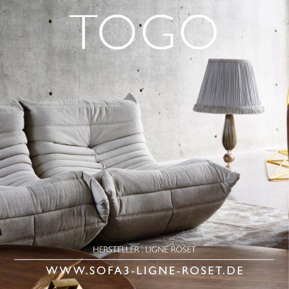 Ligne Roset Togo Togo Togosofa Ligneroset Sofa Sofa3