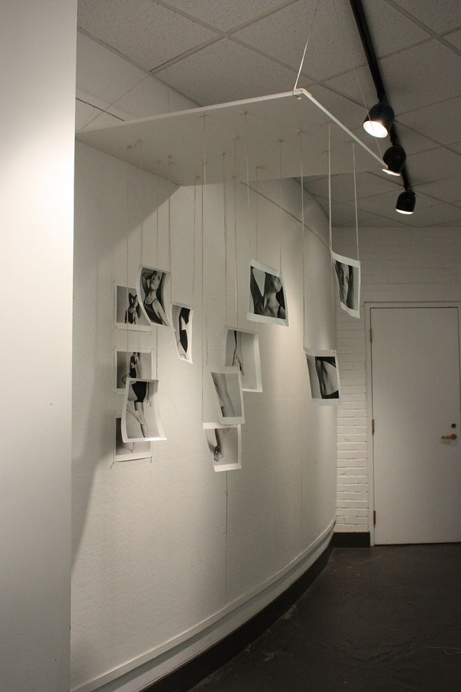 photography installation - Google Search   Photography final piece ...