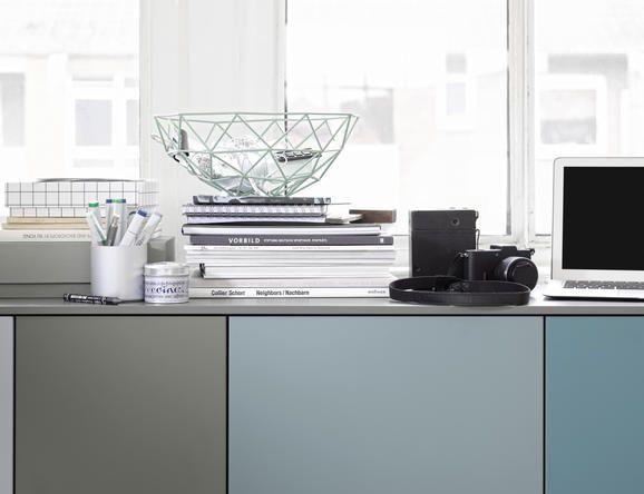 Küchenideen moderne Inspirationen nolte-kuechende Farbraum - nolte kchen mit kochinsel und theke
