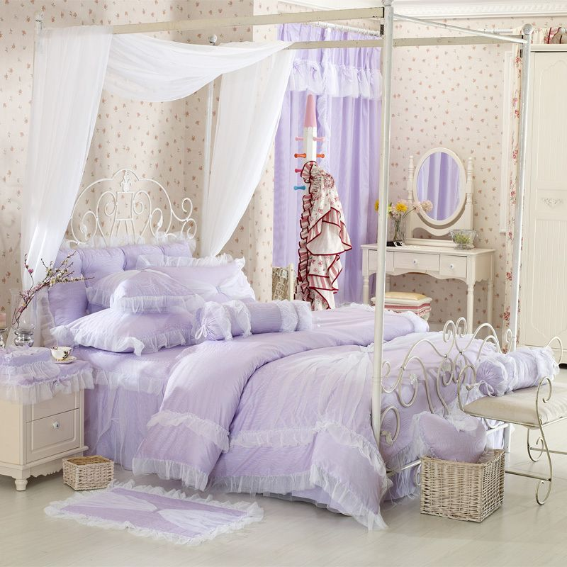 quilt full queen twin bedspreads set size comforter purple coverlet