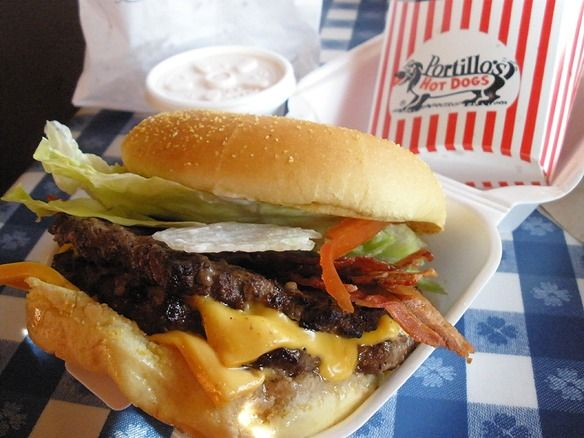 Image result for portillos""