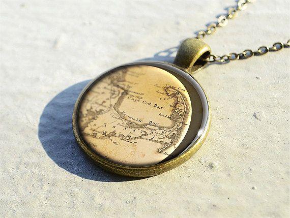 Cape cod bay map resin pendantmap charm jewelrymap by resincherry items similar to world map pendant charm map jewelry pendant map necklaceresin pendant on etsy gumiabroncs Choice Image