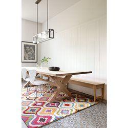 grand tapis salon design love 7 en laine par ligne pure tapis moderne - Grand Tapis Salon