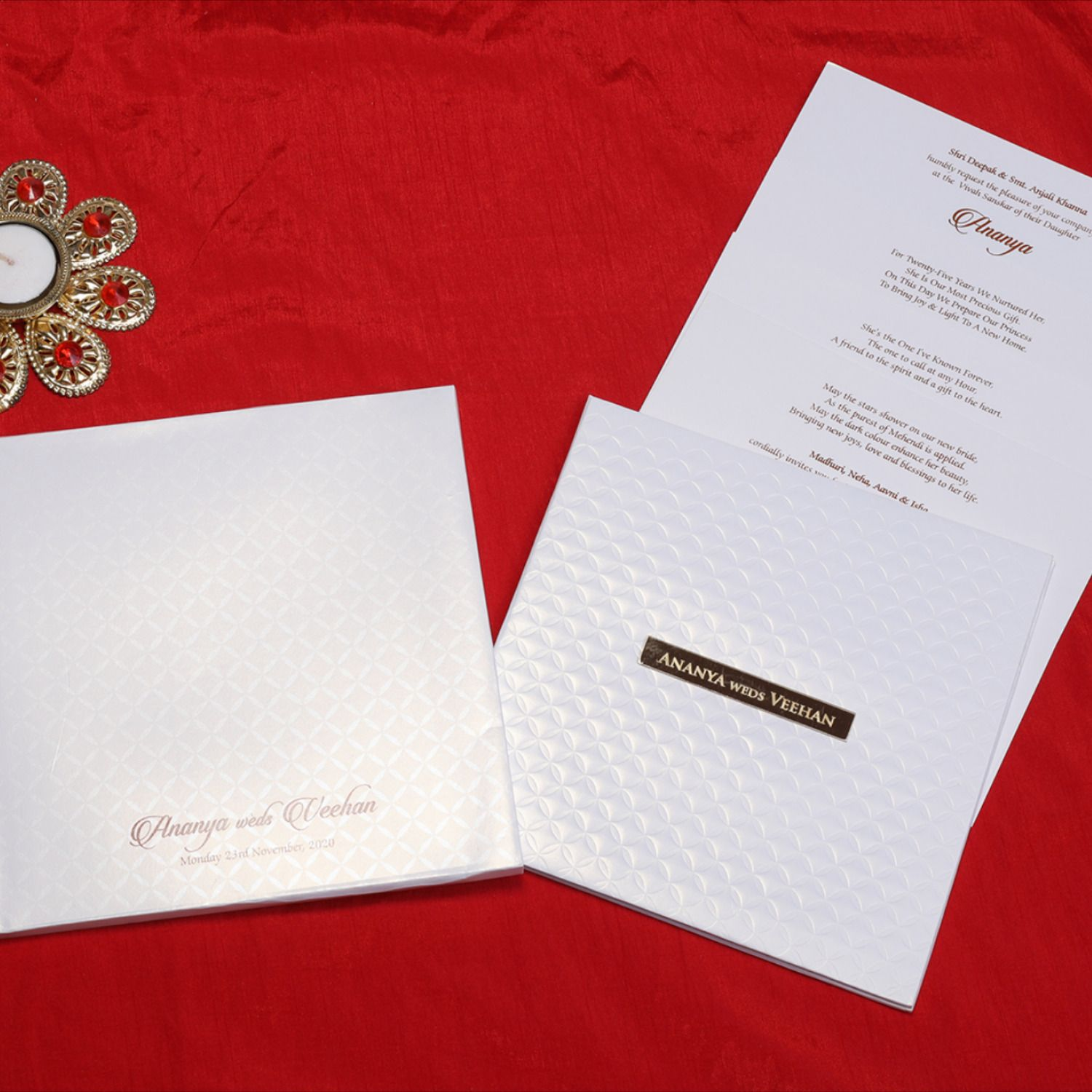 Just shortlist from our wide collection of invitation cards and send your enquiry at Mudrikaa Prints.  #weddingcards #weddinginvite #invitation #bangaloreweddingcard #weddingcardsonline #onlineinvitation #invitationcards #shaadicard #shaadiinvitation