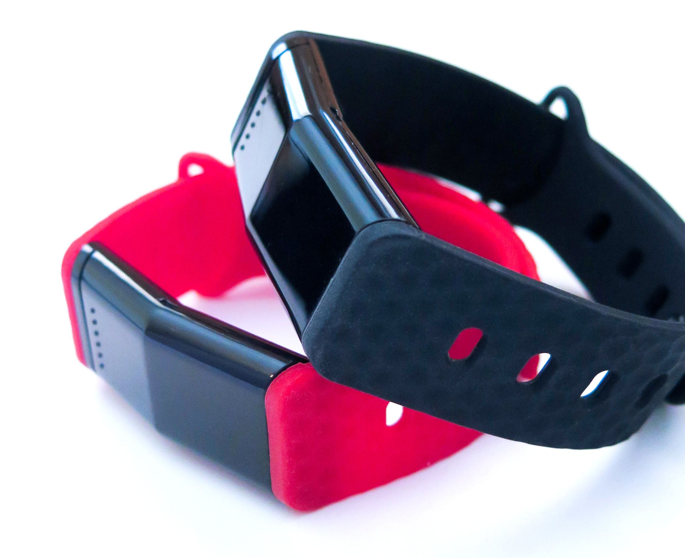 PulsePlay is a smart watch for racket players. Founded by