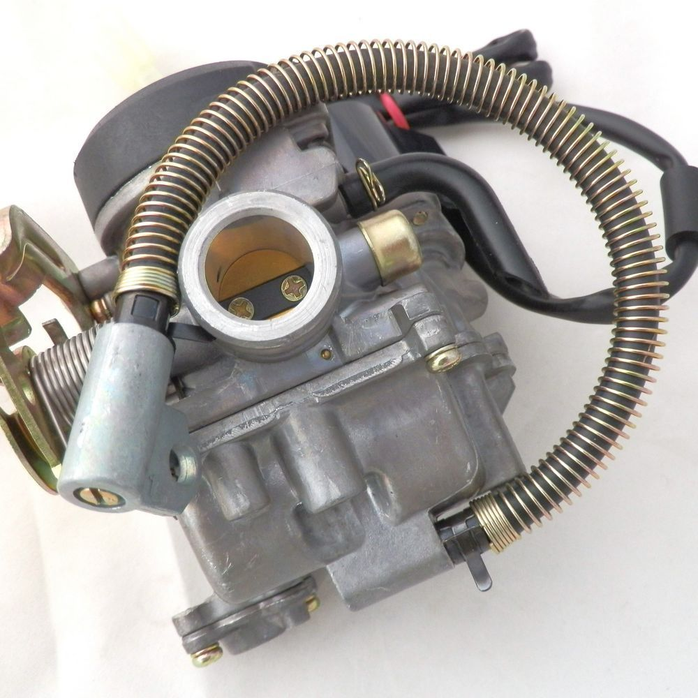 Keihin 49cc 50cc Scooter Carb Carburetor Chinese Gy6 139qmb