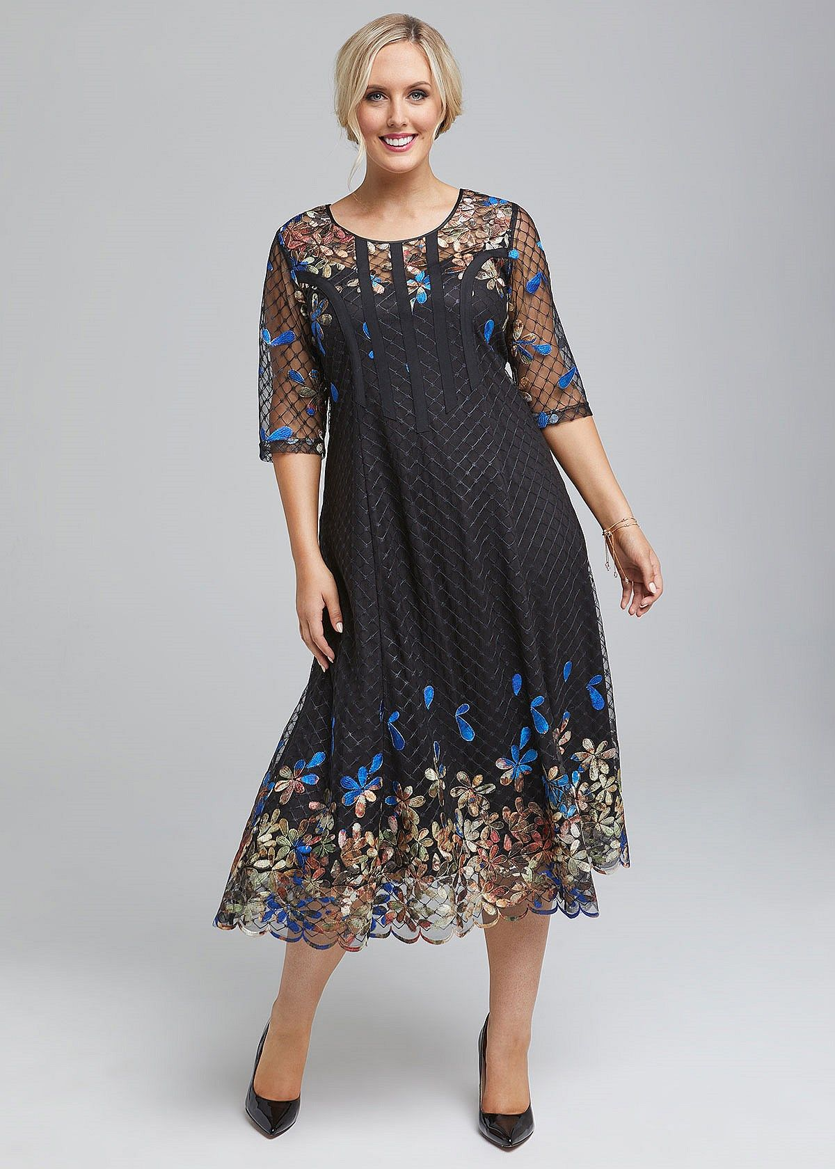 Plus Size Gypsy Clothes Australia