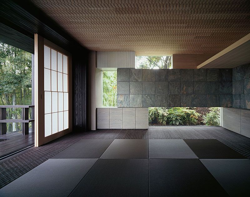 Photo kenichi suzuki living at home pinterest for Japanisches wohnzimmer