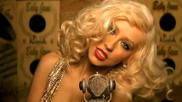 Songtext von Christina Aguilera - Ain t No Other Man Lyrics