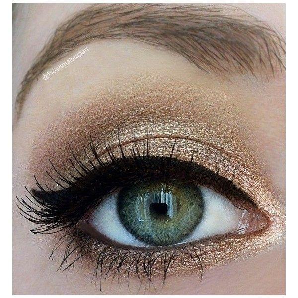 Olhos - Polyvore