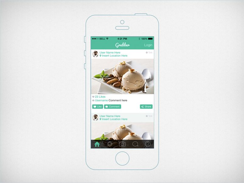 Apptron Mobile App Developers Is A Mobile App Development