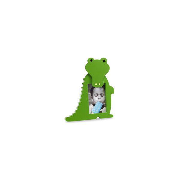 Ikea Patrull Bathtub Mat Crocodile Green