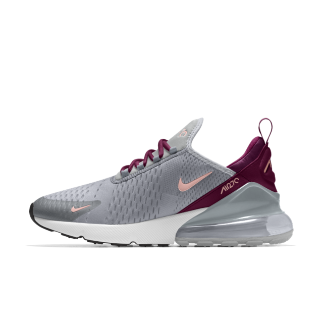 Air Nike Women's in iD Max 270 2019Nike ShoeKicks air XOPZkuwiT
