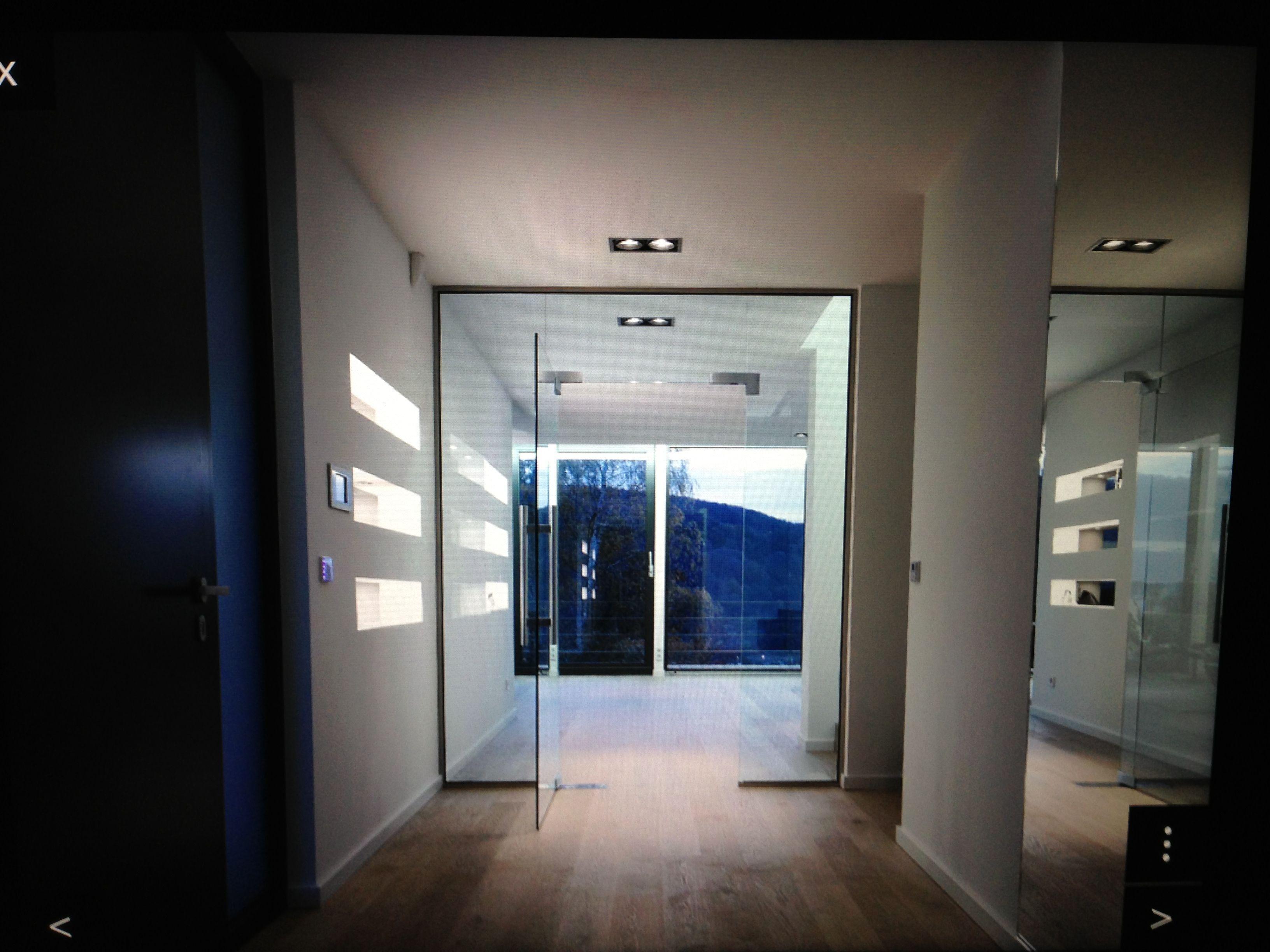Wohnzimmer Glastür Parkett Leuchten Housedesign Pinterest - Wohnzimmer glastür