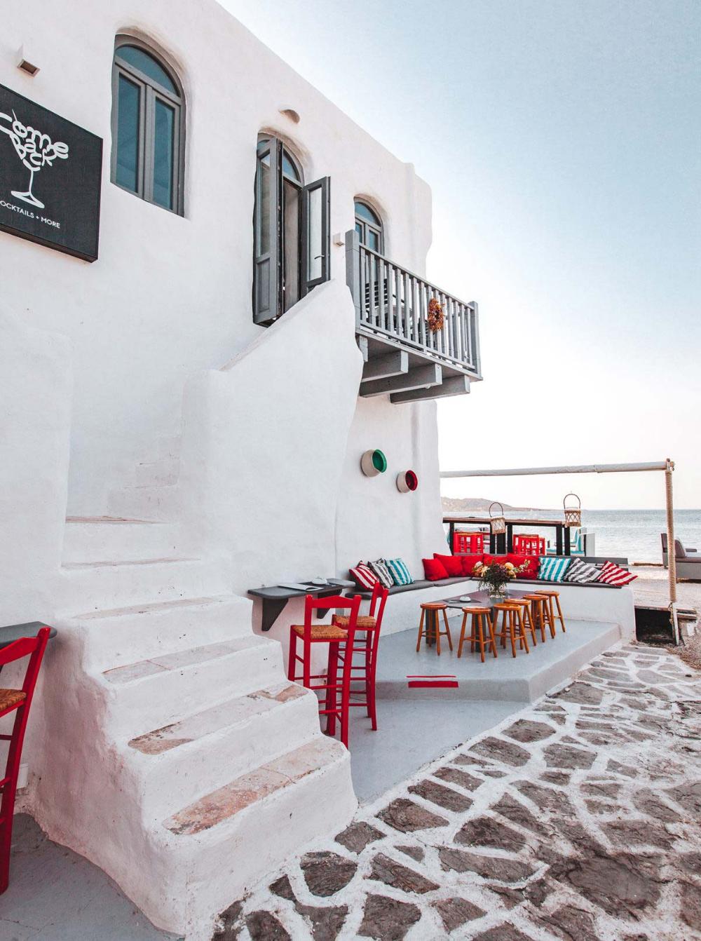 Paros Greece – A Detailed Guide