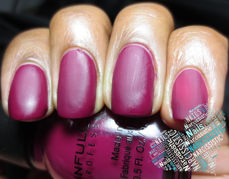 Sinful Colors: Get It On (1x)