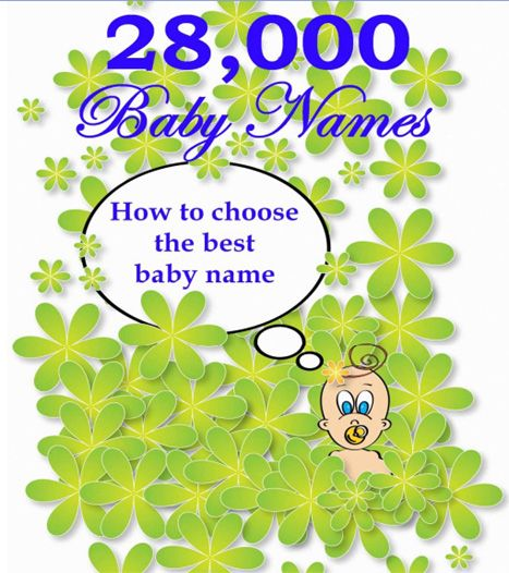 28000 baby names ebook free download best top childrens books 28000 baby names ebook are you trying to find the perfect name for your baby fandeluxe Images