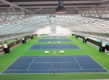 Thailand Tennis Training Packages Thanyapura Phuket Tennis Court Design Tennis Court Indoor Tennis