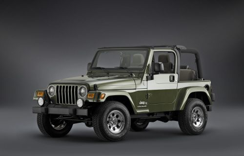 I Will Have One Soon Pretty Excited Jeep Wrangler Tj 2006
