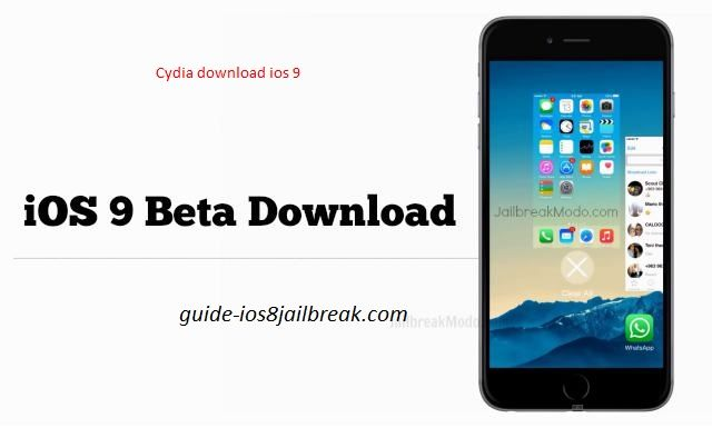ios9betadownload Ios, Download, Iphone