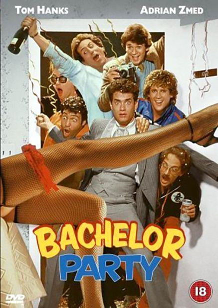 Bachelor Party Bachelor Party Tom Hanks Free Movies Online