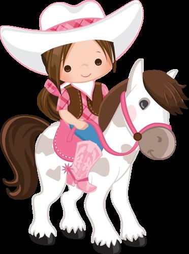 Cowboy E Cowgirl Fazendinha Png Desenho Festa Junina