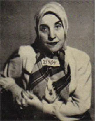 Gisella Perl: She was deported along w/ her family to Auschwitz; where she lost  her husband, only son, her extended family & parents. Given the task of working as a doctor, helping the inmates through their disease & discomfort, w/o the bare necessities: antiseptic, clean wipes, even running water. She is MOST FAMOUS, however, for saving the lives of hundreds of mothers by aborting their pregnancies, as pregnant mothers were often beaten & killed or used by Dr. Josef Mengele for…