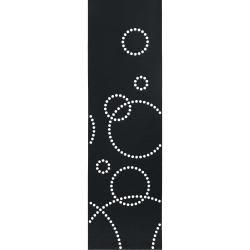 Photo of Hey-Sign Stamp Flächenvorhang – rundes Lochmuster Wunschfarbe im Bemerkungsfeld angeben Hey Sign