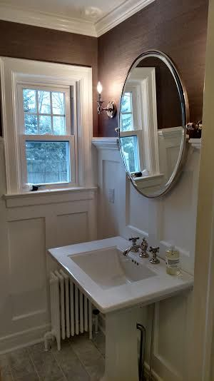 Pin By Bennett Contracting On Bathroom Renovations Bathroom