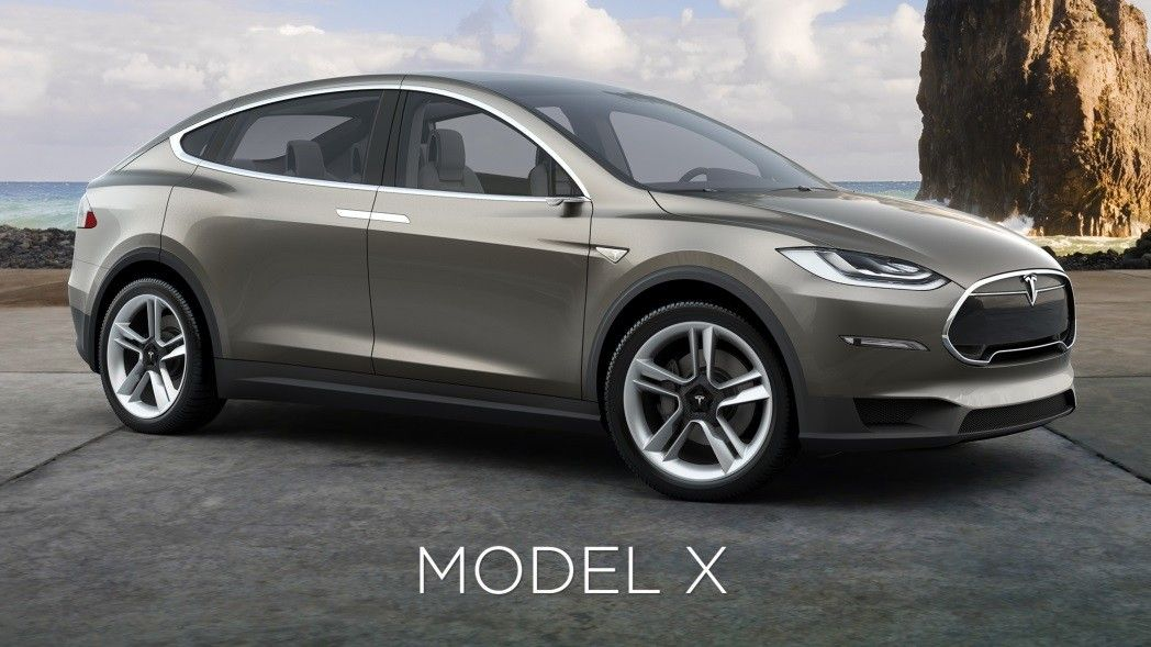 cool crossover vehicles Google Search Tesla model x