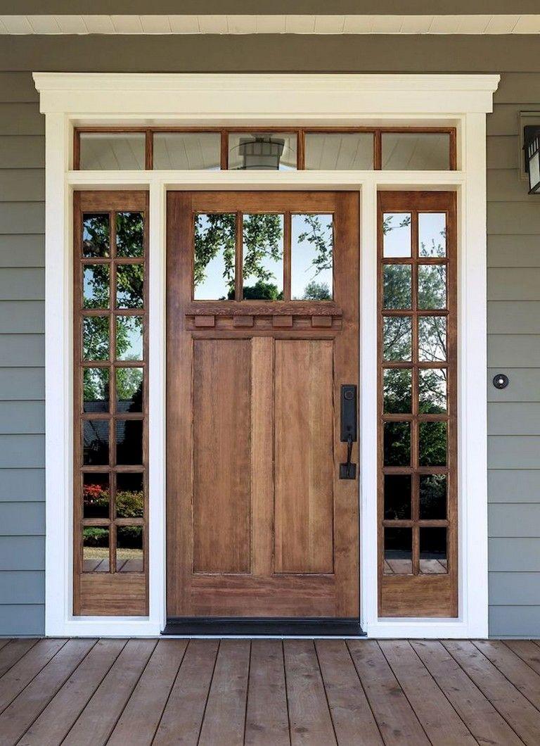 68 top modern farmhouse exterior design ideas with