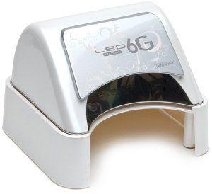 Hand U0026 Nail Harmony Gelish LED 6G Lamp   6G Lamp By Gelish. $327.73.