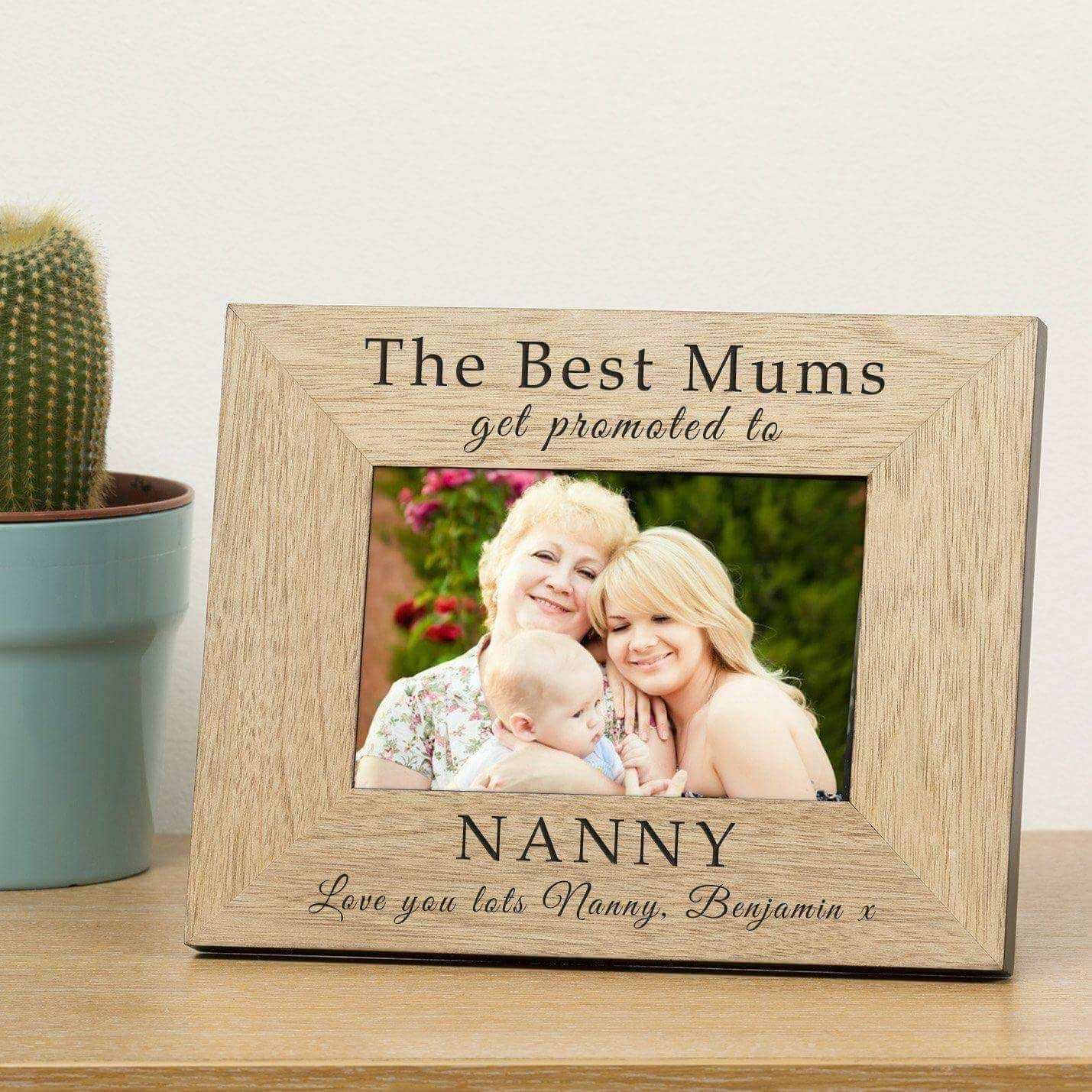 personalised the best mums