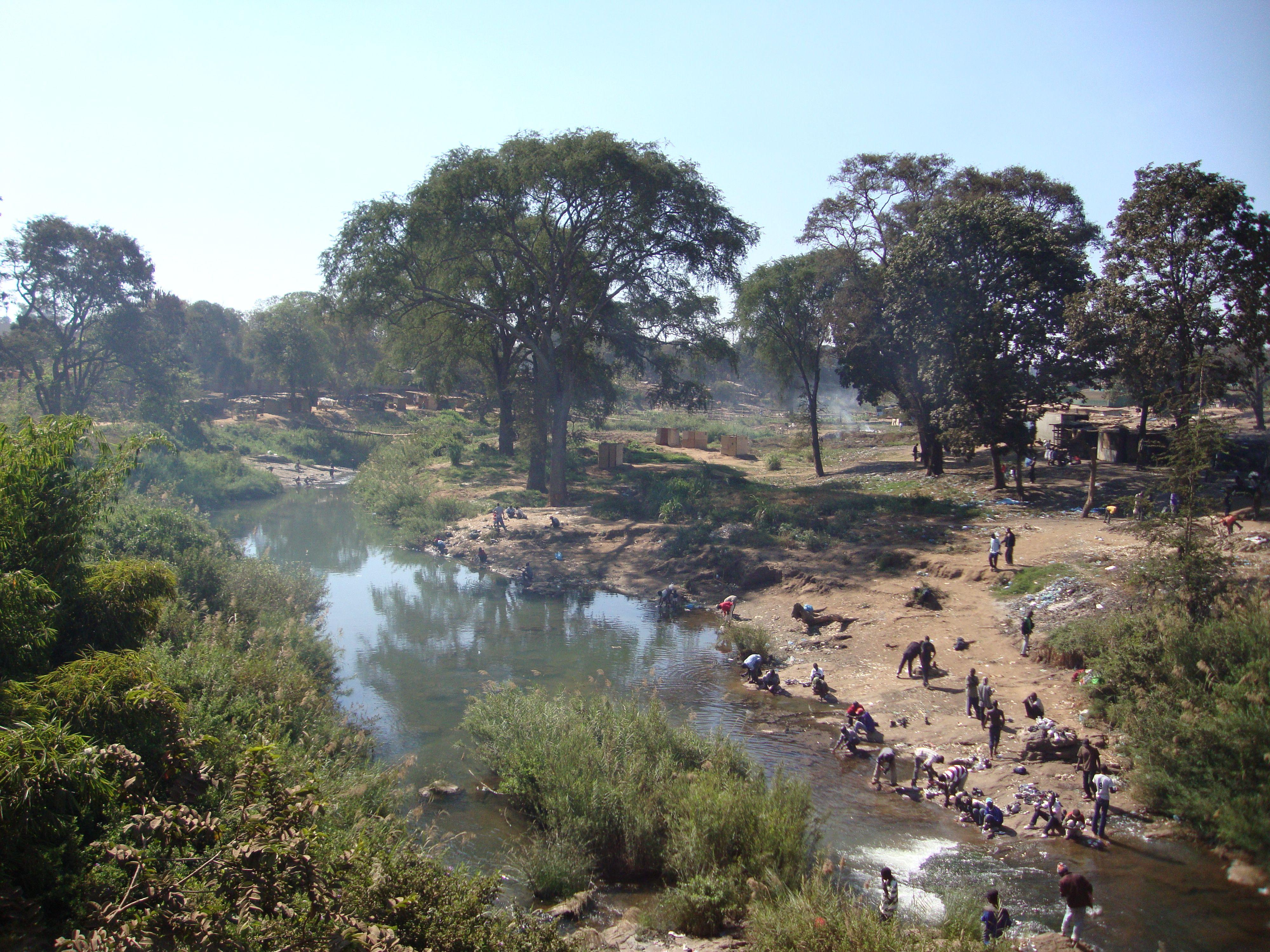 Lilongwe, Malawi - the Warm Heart of Africa. Photo credit ...