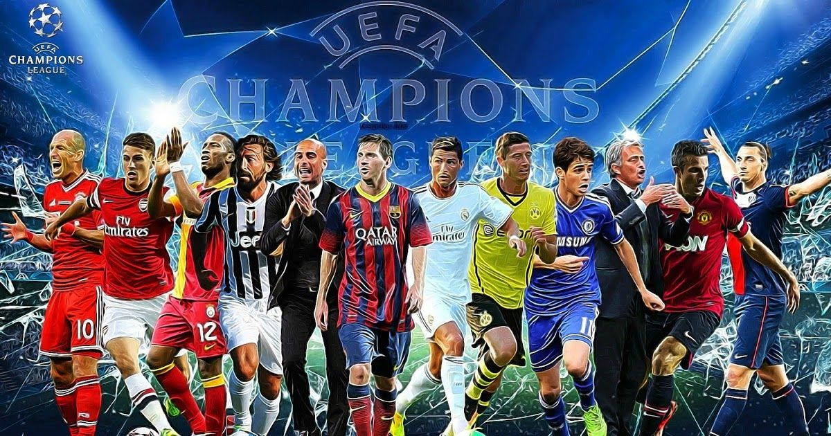 Full Hd Football Wallpaper Download Hd Football Football Stars Wallpapers Wallpaper Cave Wallpape In 2020 Uefa Champions League Champions League Football Wallpaper