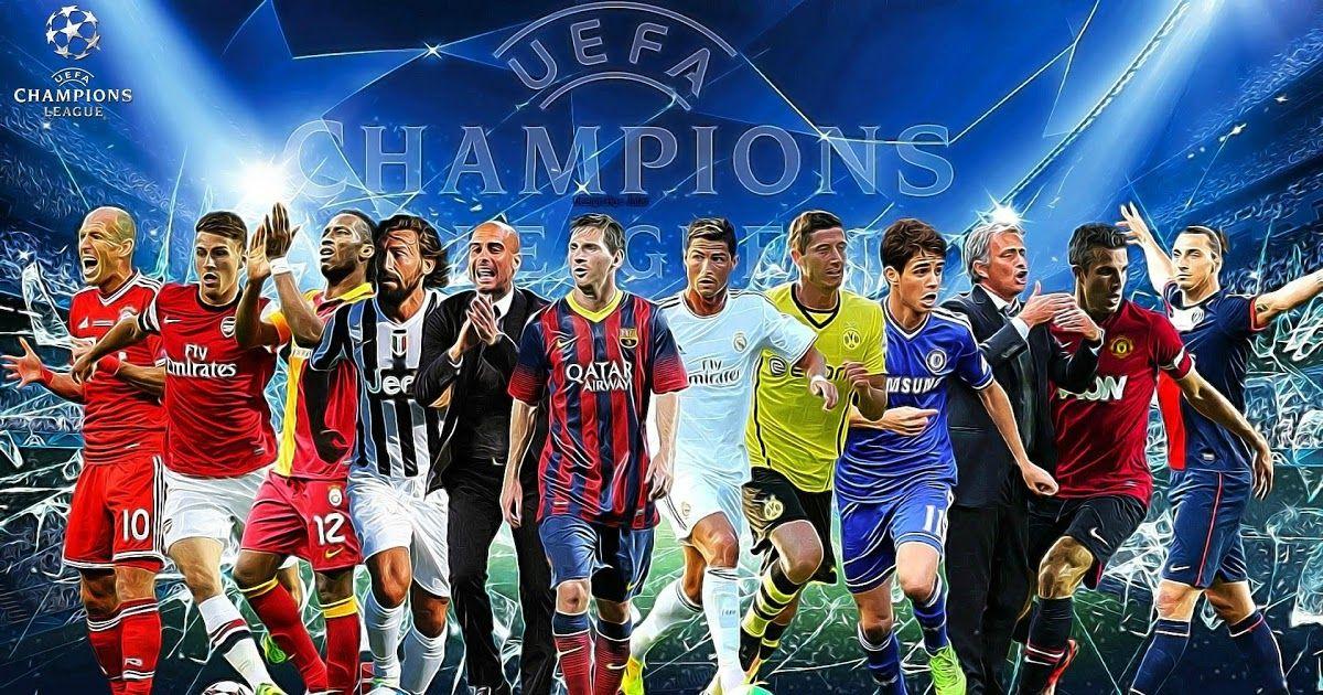 Football Players Wallpaper Hd
