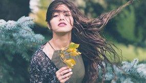 om shri kali durgaya namaha  transform your life hair
